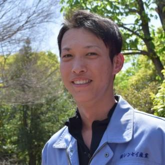 スタッフ:髙田